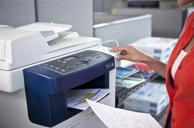 Xerox стала одной из ведущих технологических компаний в мире