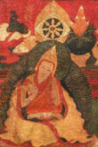 DharmaBuddha